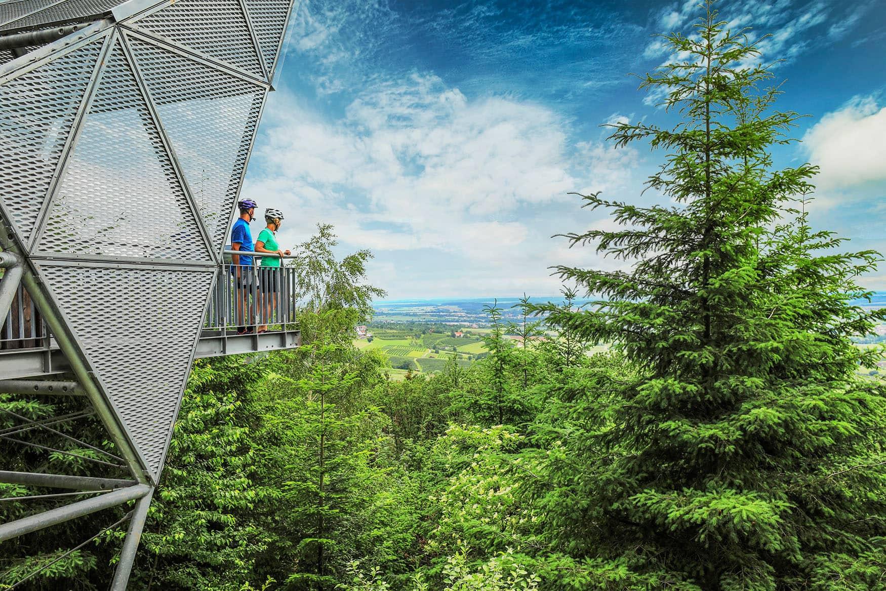 Aussichtspunkte Baden Württemberg