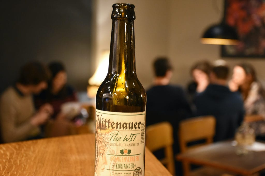 alcohol-free craft beer