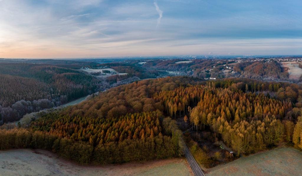 Ausflüge rund um Köln: Wie wäre es mit einem Abstecher ins Bergische Land?