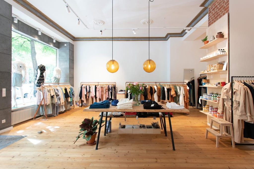 Fair Fashion aus Berlin: Loveco