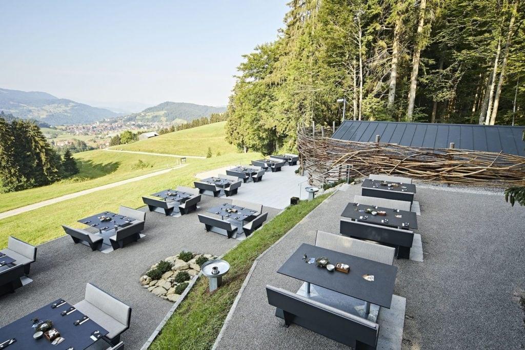 Panorama-Hotel im Allgäu: Das Haubers Naturresort
