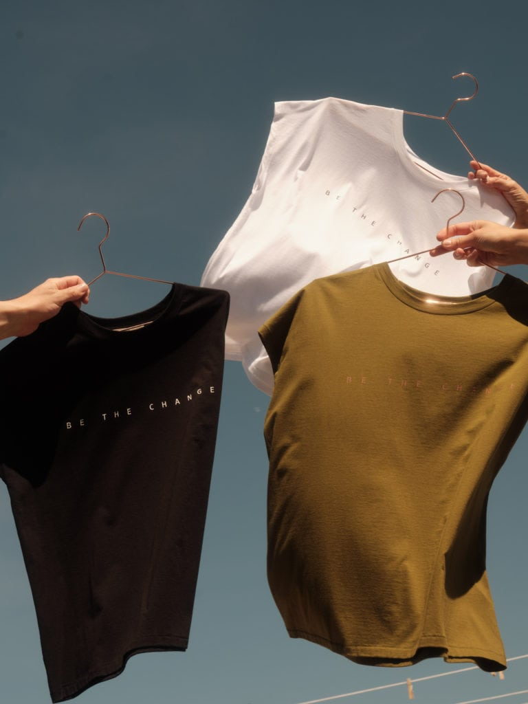 Fair Fashion aus Köln gibt es beim Modelabel Lanius
