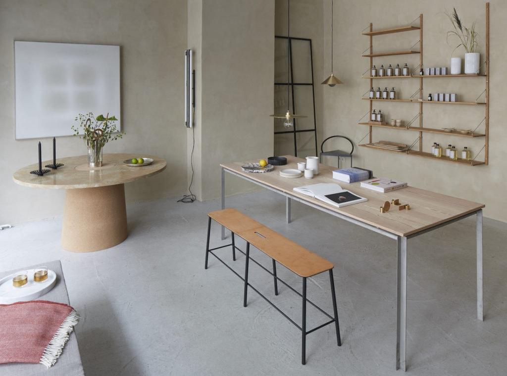 Hamburg Insider Tipps: Der Interior Shop Minimarkt