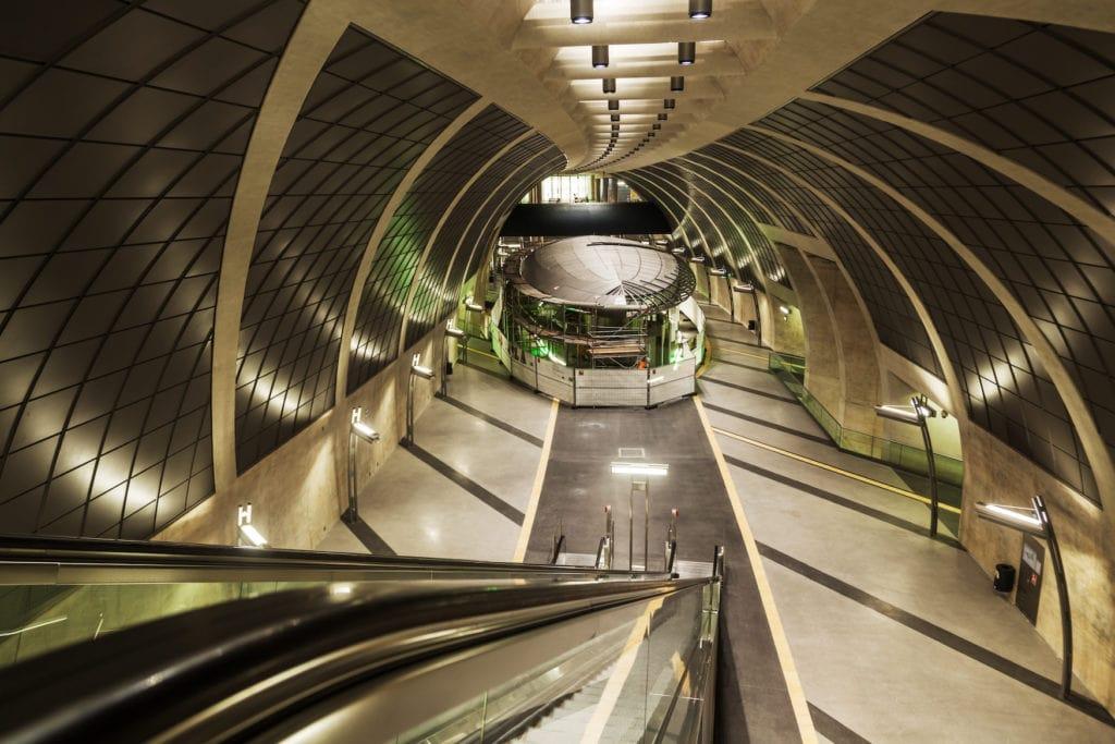 Köln hat mit die besten Fotospots in Deutschland zu bieten