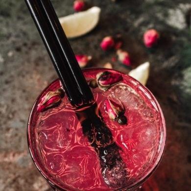 Botanicat: Das Rezept des Sommercocktails