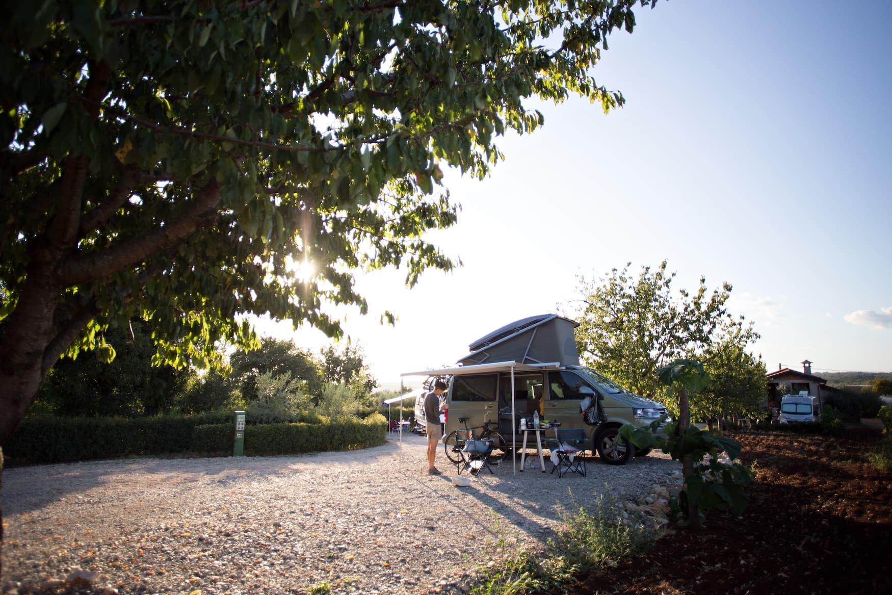 Unsere besten Camping Tipps