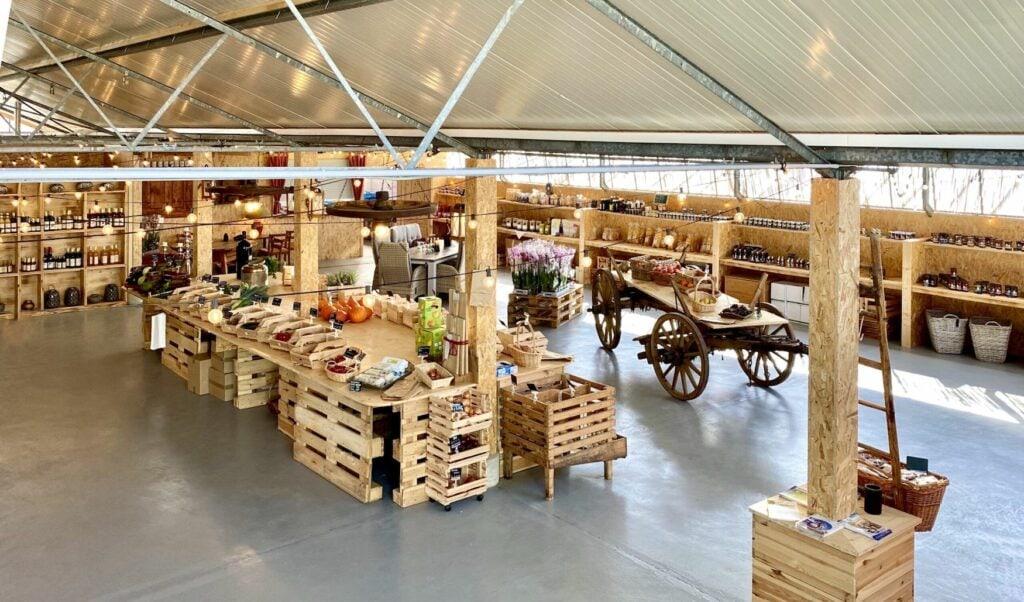 Nachhaltiges Gemüse- und Obst Shopping in Süddeutschland bei HoferFAHRung in Pforzheim